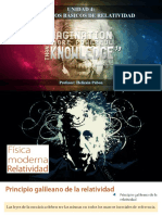 UNIDAD 4_conceptos Basicos de Relatividad