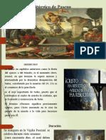 Tiempo litúrgico de Pascua