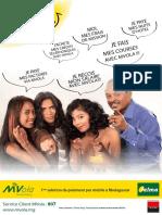 Brochure MVola