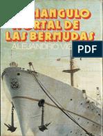 Alejandro Vignati - El Triángulo Mortal de las Bermudas