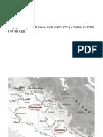 Stele Dadusha - Samsi-Addu-triennio
