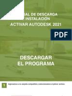 MANUAL DE DESCARGA E INSTALACIÓN - ACTIVAR AUTODESK 2021 v2_compressed