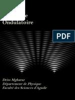 Cours Optique Ondulatoire DMGHARAZ (1)