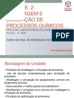Abordagem Processos Químico