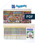 Ricerca Doraemon