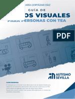 Guía Apoyos Visuales - Autismo Sevilla