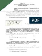 CAP 5 Aparate Electronice Si Metode de Masurare a c f Si d