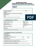 hidróxido de amónio