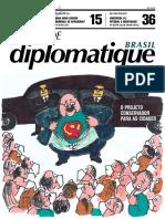 F FLe Monde Diplomatique Brasil (Novembro 2020)