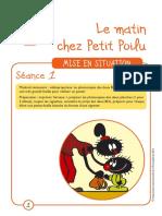 Fiche Petit Poilu