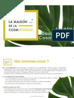Lmce Cooperative 2021 - Paris de Demain