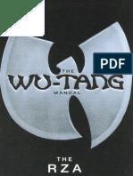 The Wu-Tang Manual [Español]