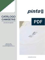 Catalogo Básicos Pinto