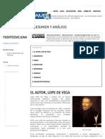 Fuenteovejuna – Resumen y análisis