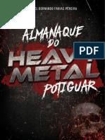 Almanaque do Metal Potiguar