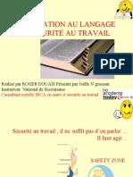 2 INITIATION AU LANGAGEDE LA SECURITE - Copie