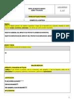 Modelo Perfil de Negocio Proyecto ASISTENCIA ADMINSITRATIVA (2)