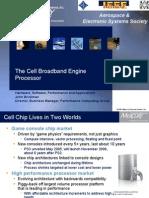 Cell-IEEE-AESS-Presentation-Nov06