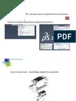 Diaporama SW2014 + Meca3d