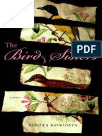 The Bird Sisters by Rebecca Rasmussen - Reader's Guide