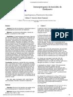 Imunopatogenia da tireoidite de Hashimoto