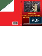 Manual del CONDUCTOR-OPERARIO del Vehículo Autobomba