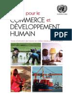 Aide Pour Le Commerce Et Développement Humain