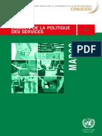 Examen de La Politique Des Services