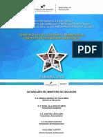 Programa Priorizado Geografia de Panama10