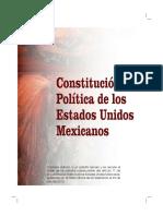 constitucion CPEUM