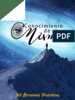 Conferencias Conocimiento de Sí Mismo