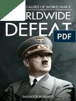 Worldwide Defeat - Salvador Borrego