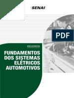 Fundamentos dos Sistemas Elétricos Automotivos