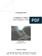 17 -  Herculano Pires - O Infinito e o Finito