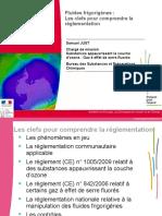 2012-06 - Fluides Frigorigenes - Les Clefs Pour Comprendre La Reglementation