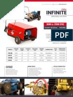 04 Catalogo Infinite Hidrojet - Fria Electrico Industrial
