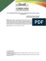 Trabalho Ecommerce IV SRCCC (TERESINA)
