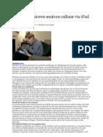 iPad en senioren