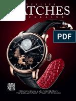 Magazine Watches in Ukraine Luxe Life #28/2021