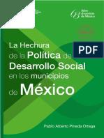 POLITICAS PUBLICAS Y BUEN GOBIERNO