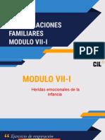 ModuloVII I 2021