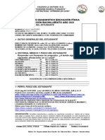 Ficha Diagnostica Ef Gaitana 2021