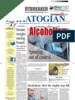 Alcoholism Series
