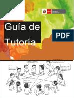 Guia de Tutoria en Word
