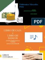 LIBRO DE CAJA Y BANCO