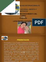 Presentacion Lucia Patiño