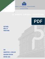 banque centrale eurpéene histoire , rôle et fonctions
