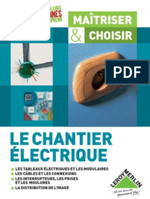 Guide Leroy Complet Complet Guide Complet Electricité Leroy Merlin Guide Electricité Merlin OPn0k8w