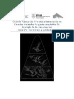 Ciclo de Formación Orientada Orientación en Ciencias Naturales Asignatura optativa IV guia 2 (Autoguardado)