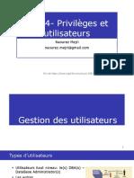 Ch4-GestionUtilisateurs